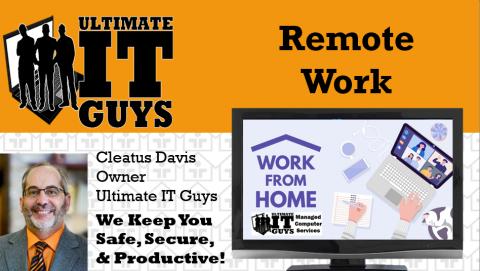 Remote Work Strategies - SWNAHRO 2021