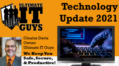 Ultimate IT Guys Technology Update 2021 for Housing Authorities