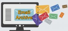 email archive