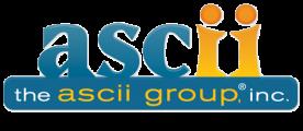 ASCII Group Logo