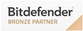 Bitdefender Partner Logo
