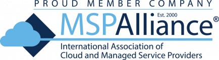 MSP Alliance Member Logo