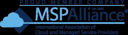 MSP Alliance Member Logo